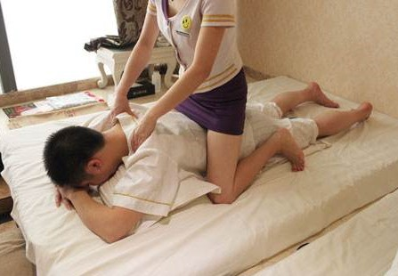Qingdao massage